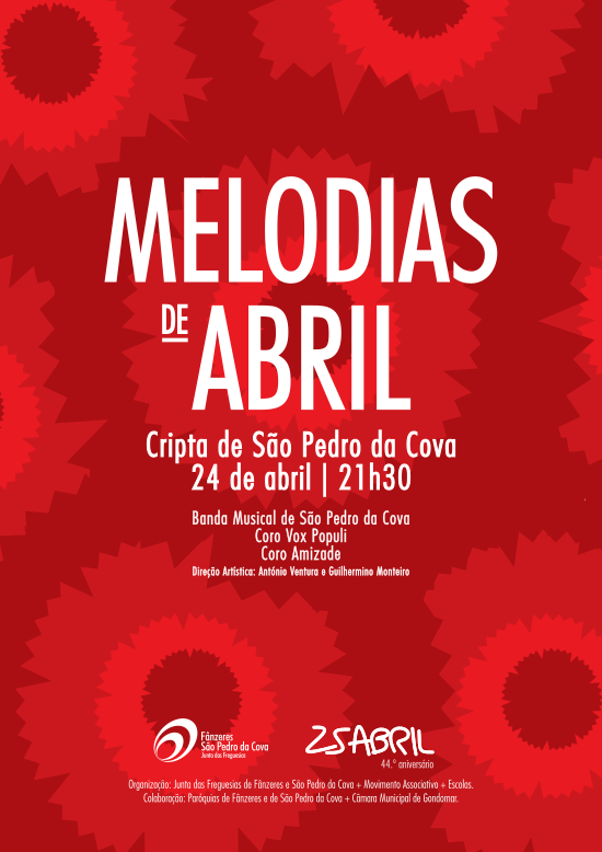 25abril 2018 MelodiasDeAbril