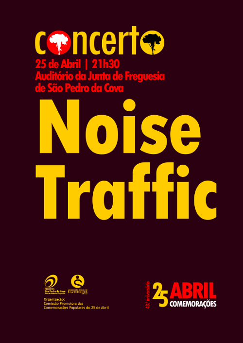 25abril2017 NoiseTraffic