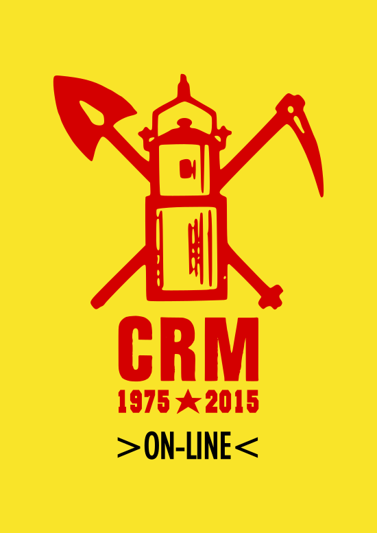 CRM on line 1