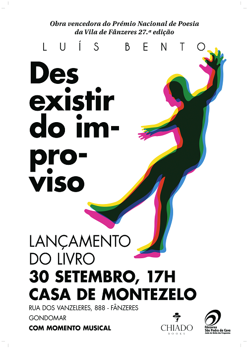 cartaz des existir do improviso 30 set 1 1